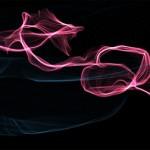 Draw Smokey Stuff with Silk