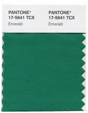 Pantone Crowns The 2013 Color Of The Year