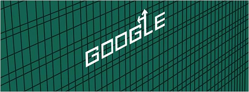 Google Doodles Saul Bass